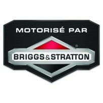 Tondeuse thermique M51-150Wrpx - Briggs et Stratton