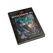 Black Book - Jeux de rôle - Shadowrun Jdr - 5ème Edition : Grimoire Des Ombres