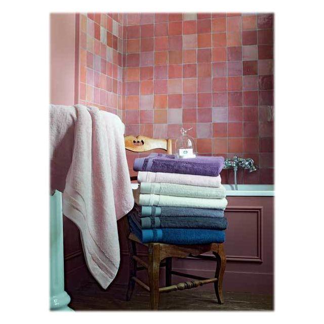 Garnier Thiebaut - Drap de bain Bambou 13 coloris Ardoise ...
