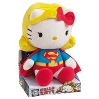 Jemini - Hello Kitty Peluche Superwoman