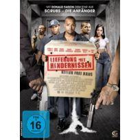 Sunfilm Entertainment - Dvd Lieferung Mit Hindernissen IMPORT Allemand, IMPORT Dvd - Edition simple