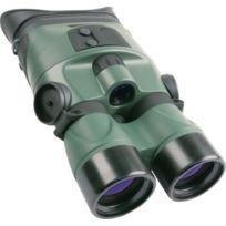 Yukon - Jumelles vision nocturne Tracker 3.5x40 à simple Ir