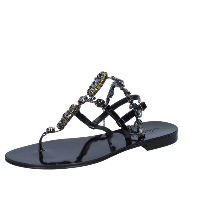 Calpierre sandales Femme