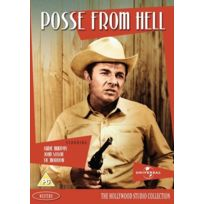 Odeon - Posse From Hell IMPORT Anglais, IMPORT Dvd - Edition simple