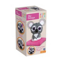 Plush Craft - PlushCraft Koala 3D