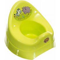 Bieco - 11001995 Pot Pour Enfant Motif Zoo Avec Musique