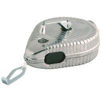 Defi - Cordeau À Tracer - Aluminium - 30 M - 100 G - Skin