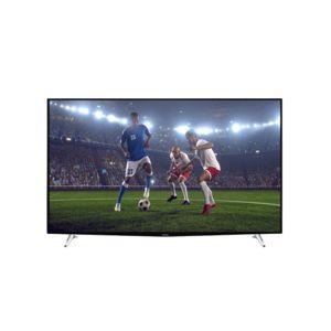 techwood tv led 65 39 39 165 cm tk65duhd2017 pas cher achat vente tv led de 56 39 39 65. Black Bedroom Furniture Sets. Home Design Ideas
