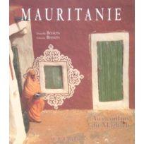 Acr - mauritanie, aux confins du maghreb