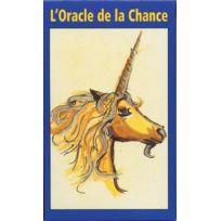 Générique - Oracle De La Chance JEU De 48 Cartes