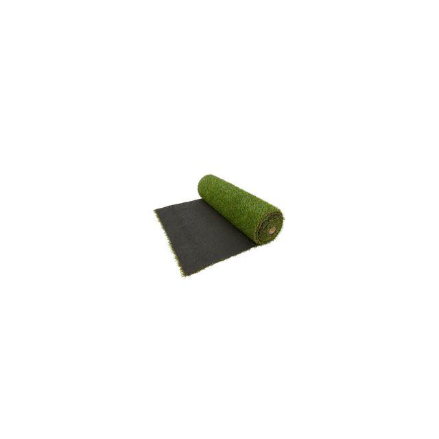 BOUTIQUE-JARDIN Gazon artificiel 35 mm