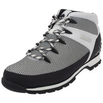 Timberland - Chaussures montantes Euro sprint white Gris 58369