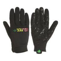 Celtek - Gants de Pipe Misty Gloves Black