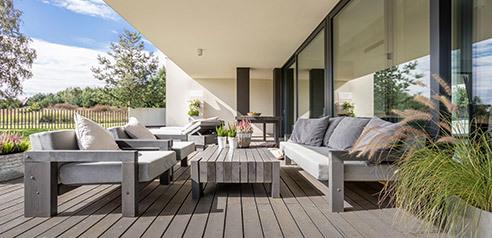 Mobilier de jardin & Barbecue : salon, table, piscine & déco ...