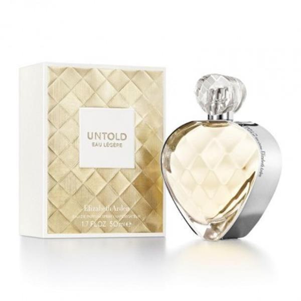 Elizabeth Arden - Eau De Parfum 50Ml Untold Vapo
