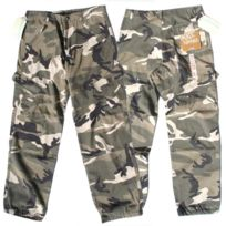 Lordz - Jeans Container Trailly Camo