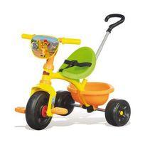 Smoby - Disney - Tricycle Be Move La garde du Roi Lion