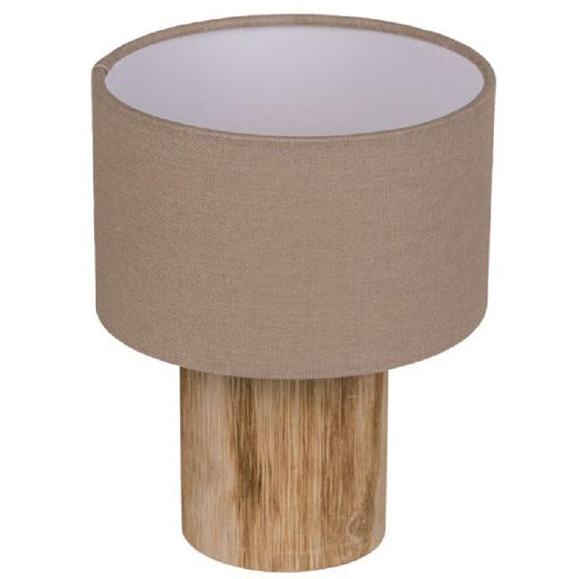 Out Of The Blue Lampe de table Led esprit Nature