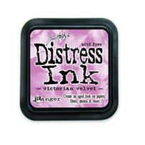 Ranger - Tim Holtz Distress Ink Pad-victorian Velvet