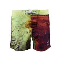 Watts - Short de bain Enfant Cooll Multicolore 4