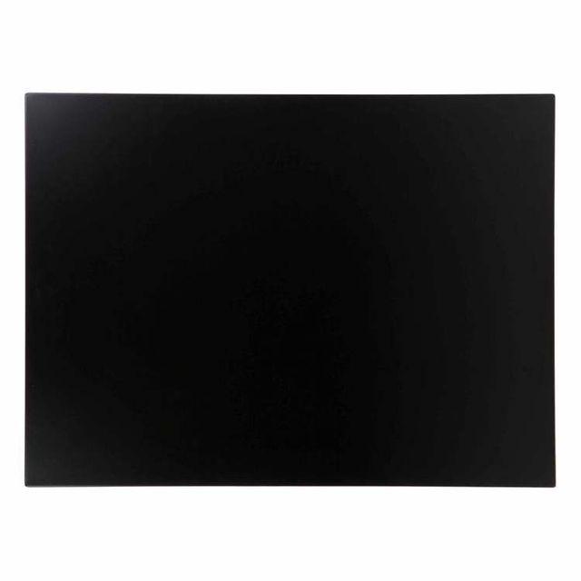 Pierre Henry Tableau magnétique métal Decor - Noir - 78x56cm