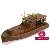 CONSTRUCTO - Maquette bateau en bois : Pilar