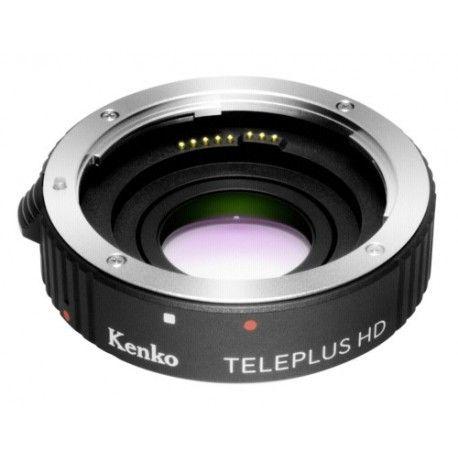 Kenko Hd 1,4x convertisseur C/EF/EFS Dgx