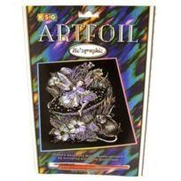 Kitfix Swallow Group Ltd - Ksg Artfoil FÉE Holographique