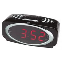 Balance - radio-réveil Am/FM