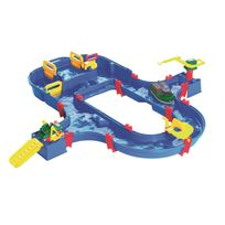 Aquaplay - 8700001520 Canal d'eau SuperSet