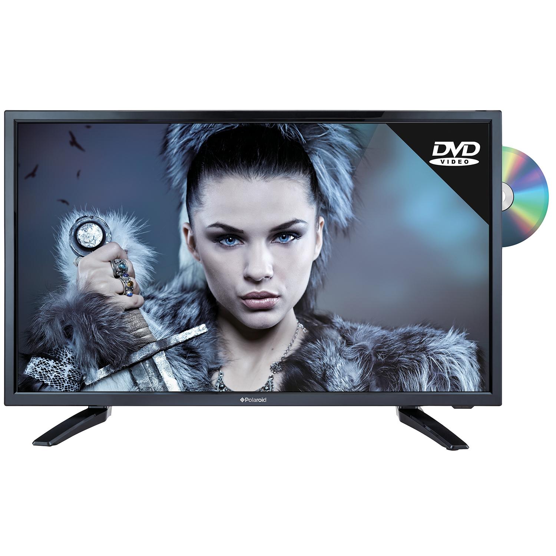 destockage polaroid tv led 24 pouces combo dvd pas cher achat vente tv lcd led 3d 26 39 39 et. Black Bedroom Furniture Sets. Home Design Ideas