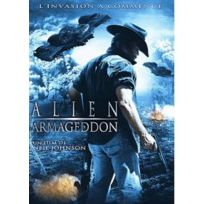 Aventi Distribution - Alien Armageddon