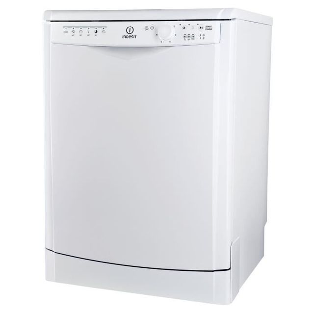 Indesit Lave-Vaisselle 60cm DFG26B1