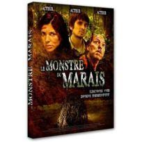 Aventi - Le Monstre Du Marais - Dvd - Edition simple