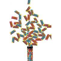 Marque Generique - Canon à confettis anniversaire