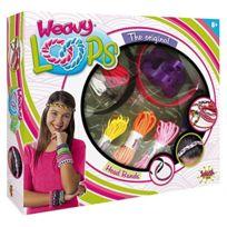 Splash Toys - 30492 - Kit De Loisirs CrÉATIFS - Weavy Loops - Bandeau