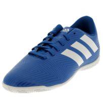 pretty nice e5480 63287 Adidas - Chaussures football en salle indoor Nemeziz 18.4 indoor jr Bleu  47906