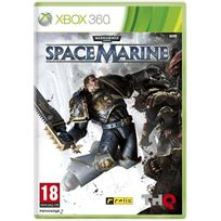 Thq - Warhammer 40000 Space Marine pour Xbox 360