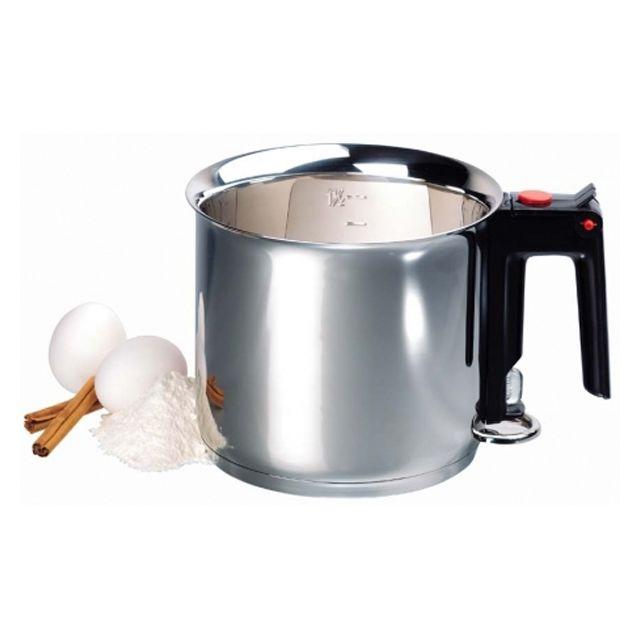 BAUMALU saucière cuiseur bain marie 1,5l 16cm - 342662