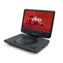 CALIBER - Lecteur DVD portable MPD109