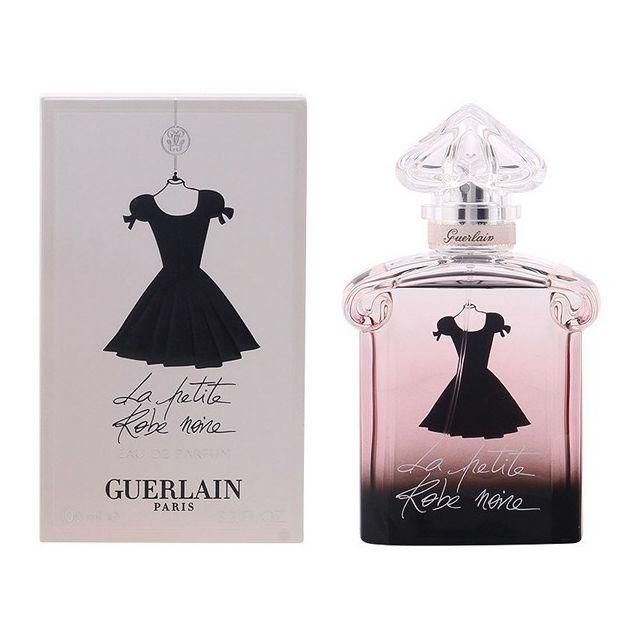 ba63736e943317 Marque Generique - Eau de parfum pour femme La Petite Robe Noire de  Guerlain vaporisation -