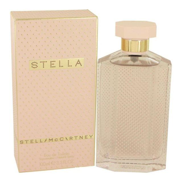 Stella Edt 100ml De Pas Vente Mccartney Cher Vapo Achat yO80vmNnw