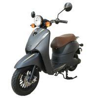 Eurocka - Scooter électrique Cka-wavE batterie lithium