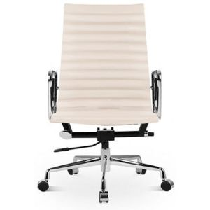 Privatefloor chaise bureau style alu group ea 119 eames for Chaise eames roulettes