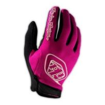 Troy Lee Designs - Gants Air rose