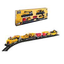 Lgri - Circuit de trains : Caterpillar Train Express