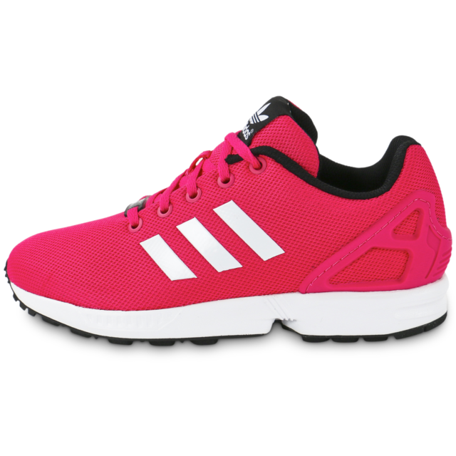 chaussure adidas zx flux junior