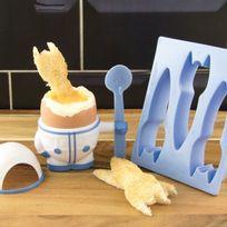 Kas Design - Kit Coquetier Eggstronaute