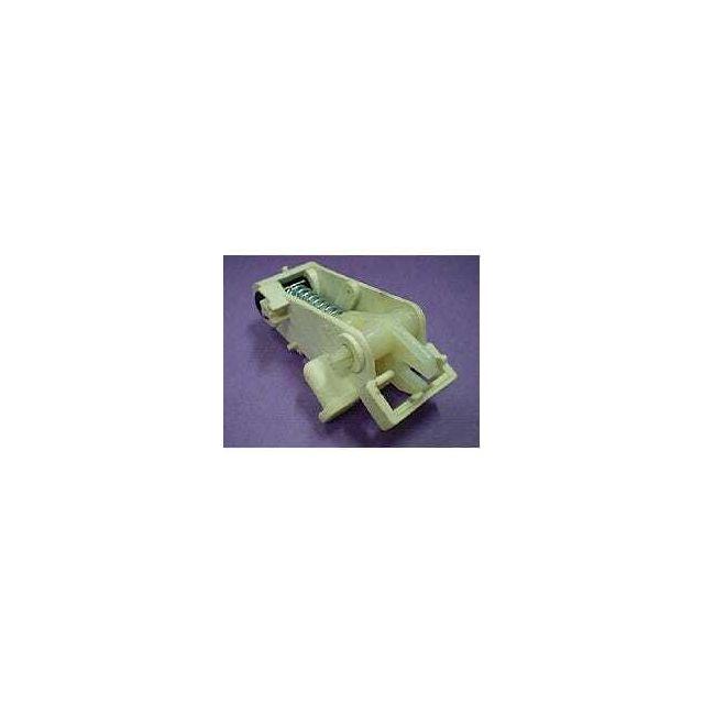 Hotpoint-Ariston Fermeture de porte pour Lave-vaisselle Ariston, Lave-vaisselle Indesit, Lave-vaisselle Scholtes, Lave-vaisselle Gaggenau
