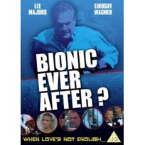 Mediumrare - Bionic Ever After IMPORT Anglais, IMPORT Dvd - Edition simple